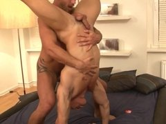 Hot twink sex