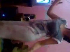Arab Girl Hot Dance So Sexy