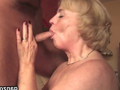 GanzGeil.com German mature woman fucking well