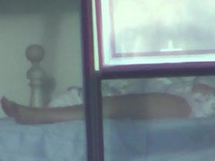 apartment window 001