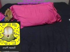 big natural boobs show Snapchat: SusanPorn94946