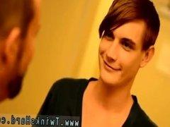 Ebony sissy gay twink xxx Casey enjoys his