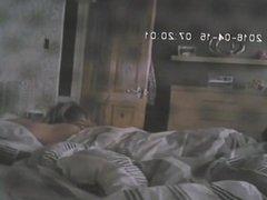 She love bedroom hump hand