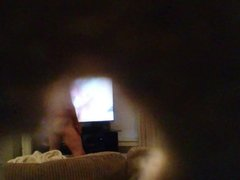 June 7 I love to catch hubby on spycam masturbating.