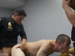 Motor cops fucking  big bulge gay xxx