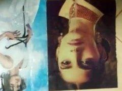 Sonam Kapoor & Priyanka Chopra Piss & Cum