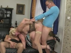 Mature.nl - Super mothers fuck young boys