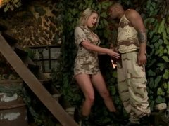 Workers Compensation 5 - Scene 4 - DDF Productions