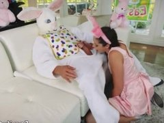 Older couple fuck teen xxx Uncle Fuck Bunny