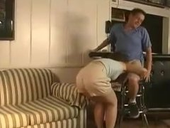 Brace Yourself - A Blowjob goes wrong