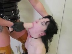 Huge ass solo hot mouth lips tongue This is