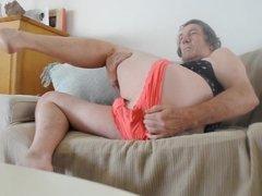 transvestite gay pantie sissy anal fisting  bottle 103 (1)