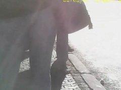 GOSTOSA DE  JEANS TORANDO (PANTS TIGHT BIG ASS) 340