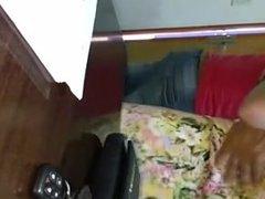 Ro Correa traindo o marido no escritorio
