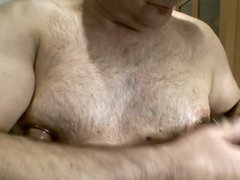 Nipple pumping vid