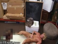 Old and young dick muscle hot porn male