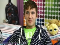 Roxy red gay twink playmates Kain Lanning