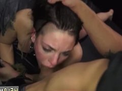 Dominant girl rides cock first time Poor