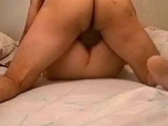 Culiada anal y de ´perrito - 14-anal