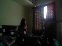 Jijaji having fun with his saali - hotcamgirls . in