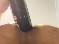 Baseball bat fucking