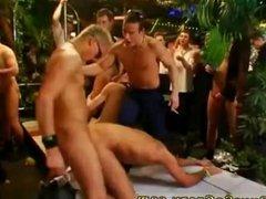 Hardcore gay party movietures gangsta