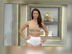 Underwear - Busty Cameltoe