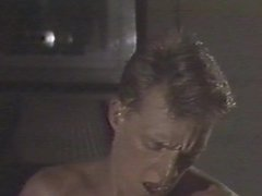 Bo Summers jack hammers a buddy in the bedroom.