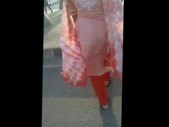Bangladeshi women's asses