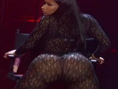 Nicki Minaj Mega Twerk HD