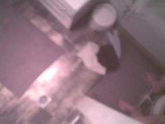 housemate shower 2