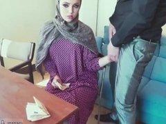 Arab school muslim dad We're Not Hiring,