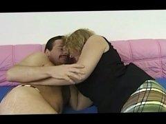 Old school porn clip