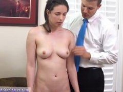 Teen secretary anal first time I have
