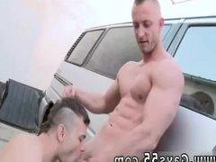 Street boys gay sex tube xxx Muscle Man
