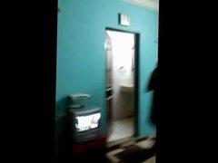 Indian Girl Juhi Secretely Recorded