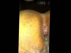 BIG BOOTY MAGIC ASS DRILLED BY RAMBONE PT . 2017