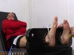 Sex gay feet boy  xxx Kenny Tickled In