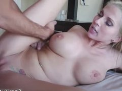 pal's step daughter strap on fuck Off The