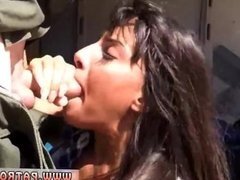 Lucky guy cops hot good bad Hot Latina