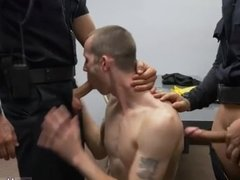 Teen boys fucking police gay man movie
