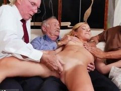 Teen with amazing body first porn xxx two