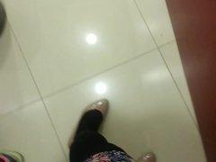 Black Pantyhose Teaser 5