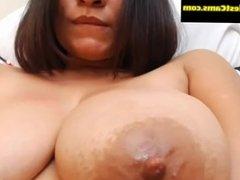 Suck that Big Nipple