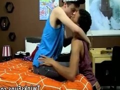 Bravo gay kissing sex movie The without a