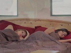 Babes - MORNING BUSTLE Jessie Andrews, Layla Rose