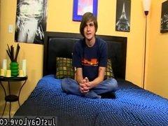 Daddy teen boy gay sex Twenty year old Alex