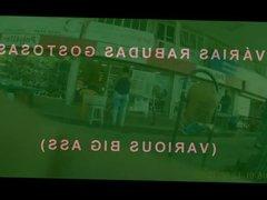 VARIAS RABUDAS GOSTOSAS (VARIOUS BIG ASS) 026
