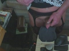 nylon fetish collection 4