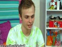 Young gay amateur teens xxx Skylar Prince